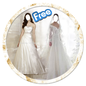 Best Bridal Gown Photo Frames