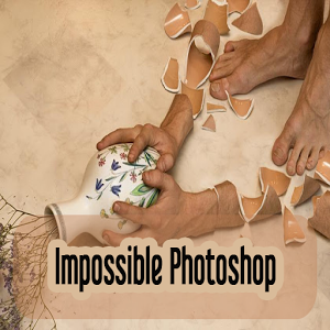 Impossible Photoshop