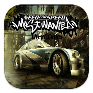 NFS Most Wanted - Cheat Codes cheat codes