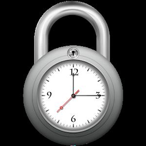 Clock Screen Lock