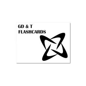 GD & T FLASHCARDS flashcards