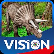 3D AR Dinosaurs
