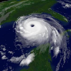 台风路径预报(Typhoon Forecast)