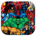 Super Heroes Trivia