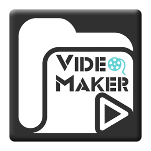 Video Maker of Images & songs card images video