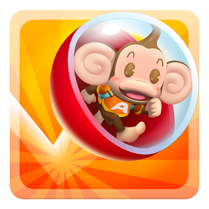 Super Monkey Ball Bounce super bounce out game