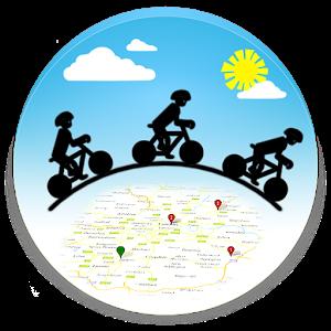 Bike Map bike