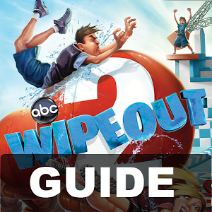 Wipeout Guide china guide wipeout