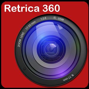 Retrica 360