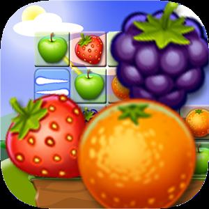 Fruit Link Crush