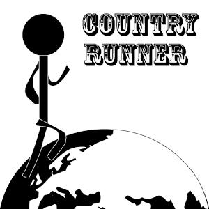 Stickman Country Runner