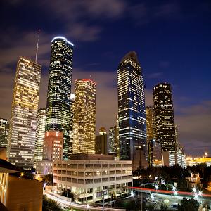 Houston houston