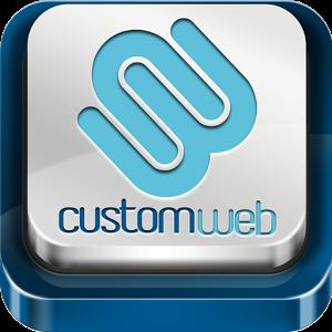 CustomWeb App Preview