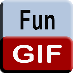 funny animated pictures android app