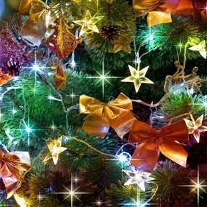 Live ChristmasTree Wallpaper
