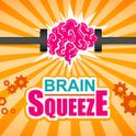 Brain Squeeze try squeeze out