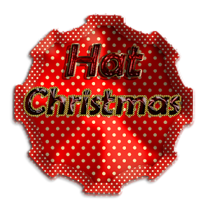 ICON PACK - Hat Christmas