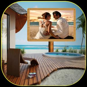 Honeymoon Hoarding Frames