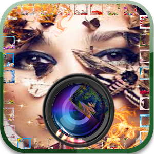 Photo Editing - Photo Studio