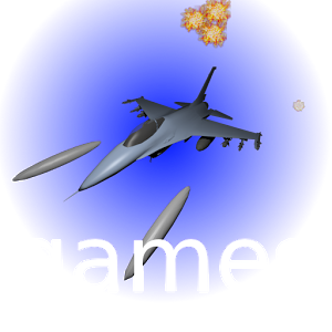 F16 air war DEMO