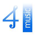 4Shared Music Downloader PRO