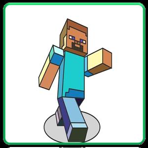 Draw Minecraft Skin Mcpe