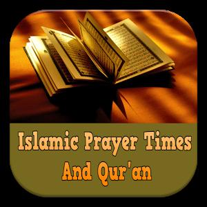 Islamic Prayer Times & Quran