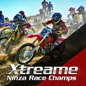 Xtreme Ninja Race