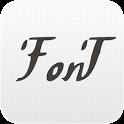 جمال حزمة FlipFont ® مجانا
