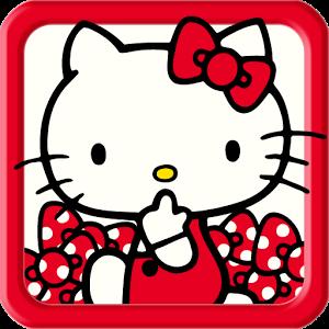 Hello Kitty Launcher