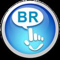 TouchPal PortugueseBrazil Pack