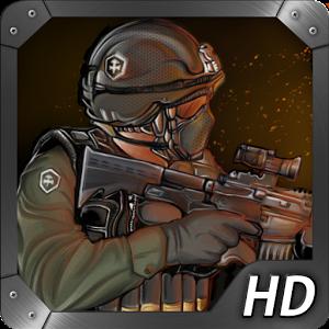 Modern War modern shooter