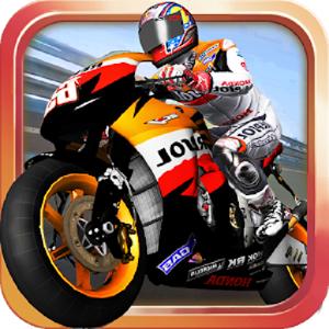 Real Big Bike Moto Racing 3D