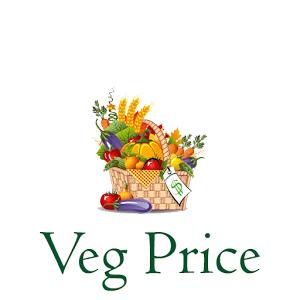 Vegetable price check India