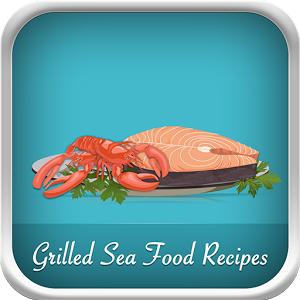Grilled Sea Food Recipes
