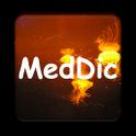 KOR↔ENG Medical Dictionary