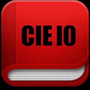 CIE10 Codificación