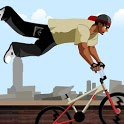 BMX Bike bike