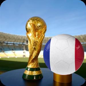 World Cup Team France france tracker world