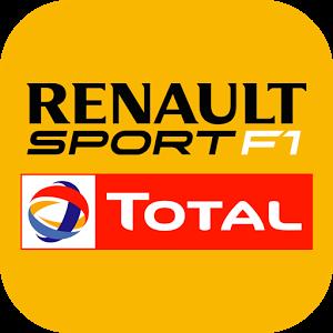 Renault F1 - Total