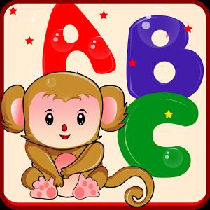 Kids learn ABC- App for kids