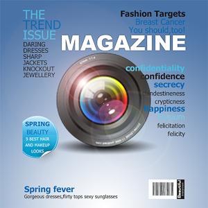 Face Magazine face magazine photo