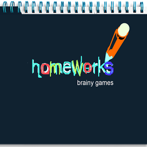 Homeworks( brainy games) free