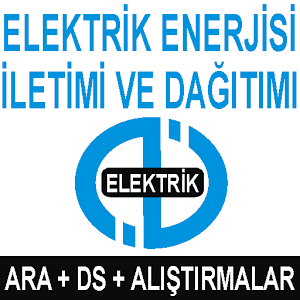 AÖF ELEKTRİK ENERJİSİ İLETİMİ