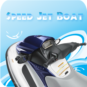 Speed Jet Boating Racing Game