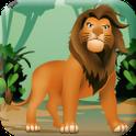 Talking Lion Free
