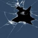 Broken Screen Live Wallpaper