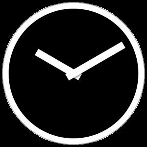 Gear Fit Kitkat Clock clock information kitkat