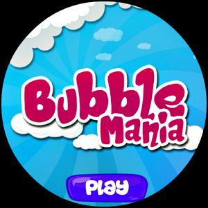 Bubble Mania - Bubble Shooter! bubble fruit shooter