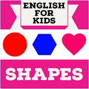 English For Kids-Shapes